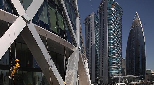 Katar'da Maaşlar Nasıl?